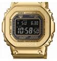 CASIO G-Shock orologio Bluetooth in acciaio fondo nero e grigio - The Origin