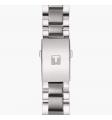 TISSOT - Orologio cronografo in acciaio inox fondo antracite - Chrono XL Classic