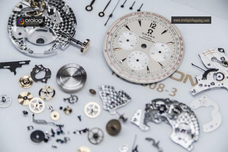 Quanto costa fare revisionare un orologio